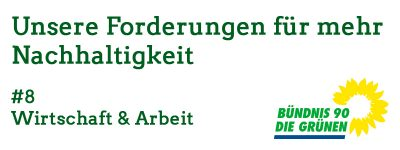 COP21, Agenda, Karlsruhe, Grüne, Fairer Wohlstand, Arbeit, Wirtschaft