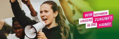 Grüne Jugend - Aktiventreffen / Thema: Nachhaltiges Banking @ Grünes Büro