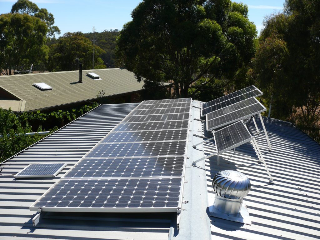 Faktor2 entfaltet das Karlsruher Potenzial bei Solarstrom