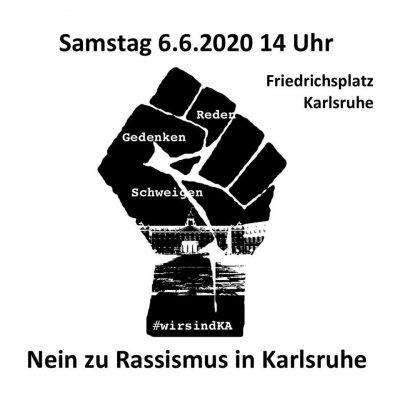 Demos gegen Rechts
