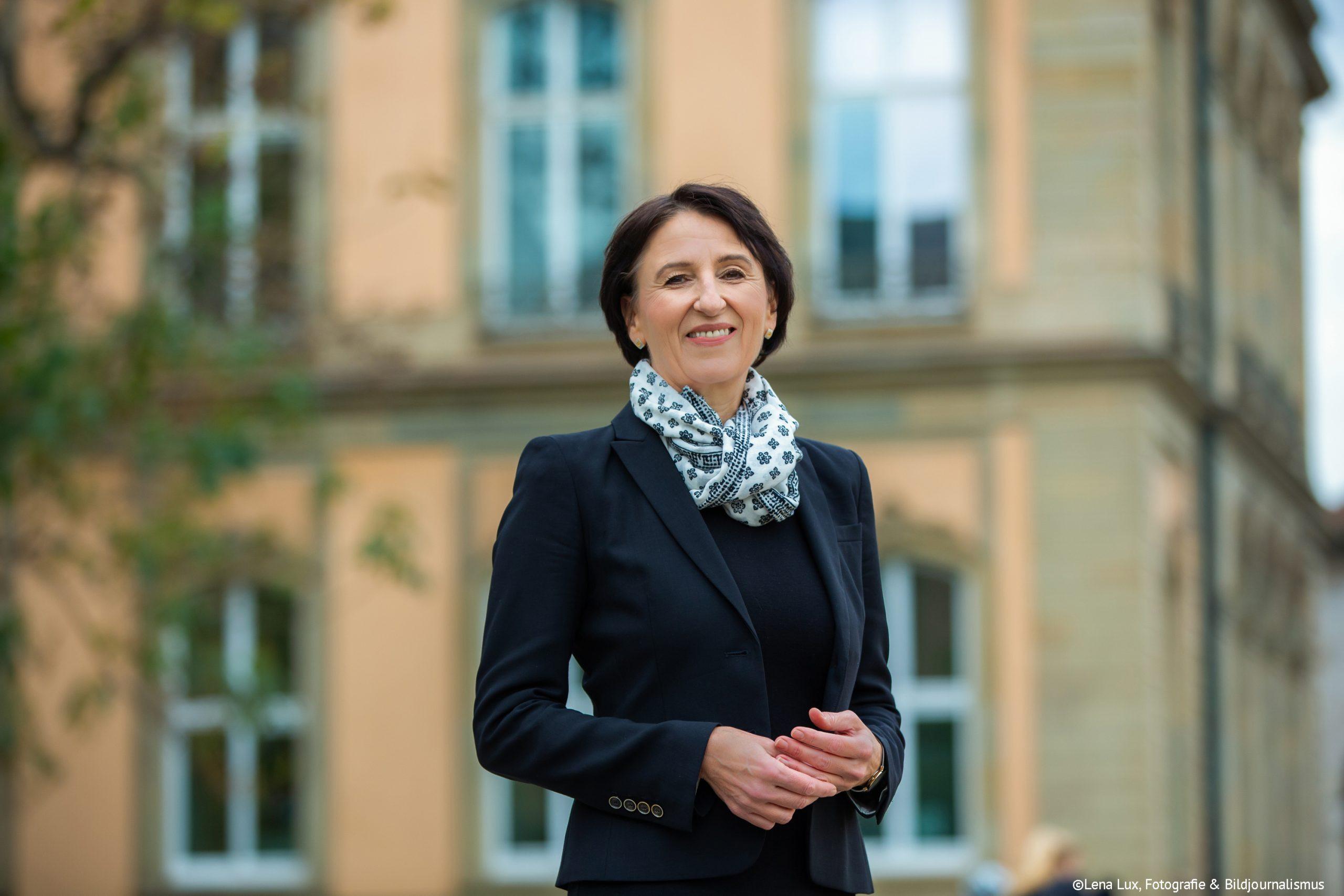 Ute Leidig (MdL) sucht eine*n Mitarbeiter*in (Wahlkreisbüro Karlsruhe)