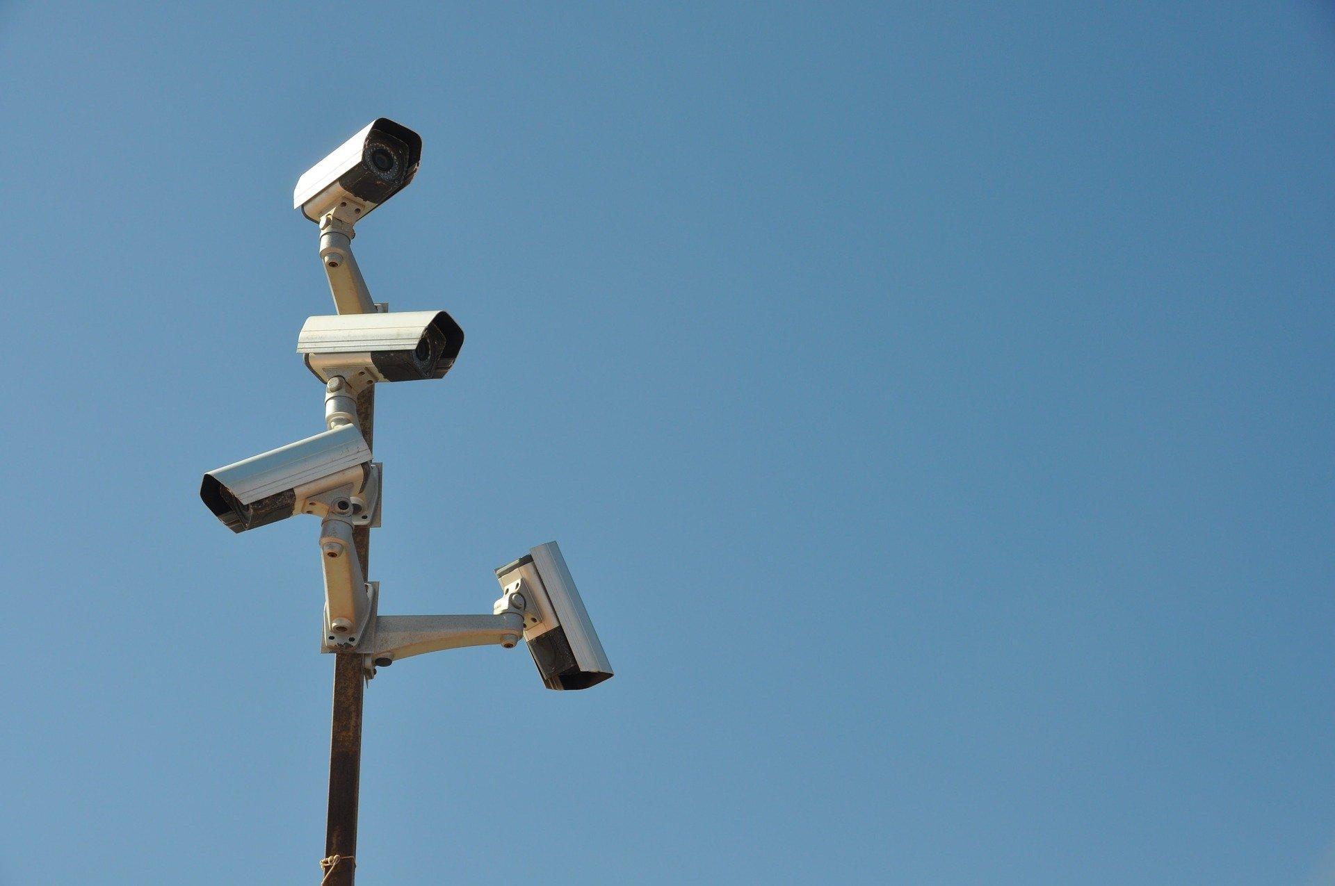 KI-gestützte Videoüberwachung am Europaplatz – Nein danke.